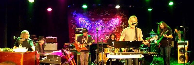Kimock 60 Doug Clifton