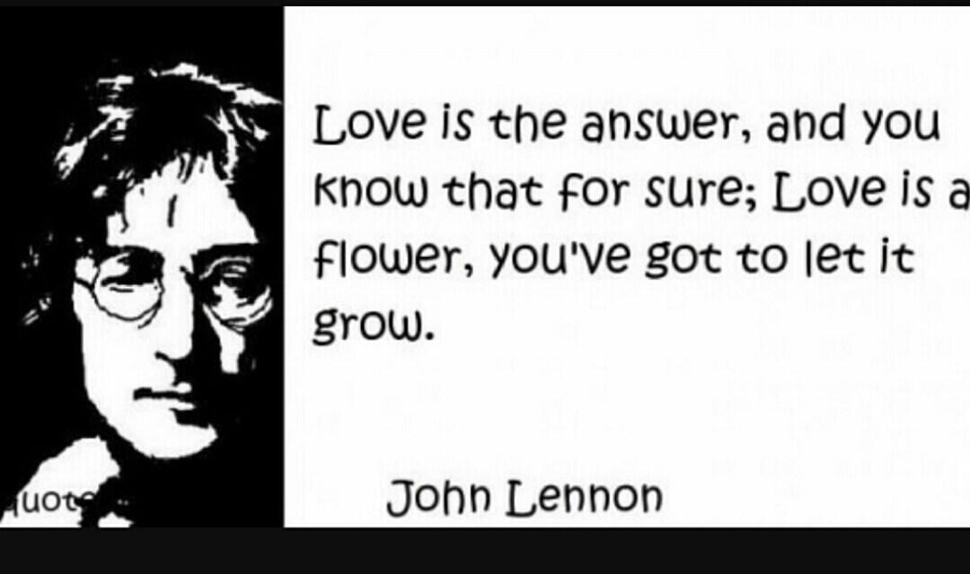 "VIDEO: ""Mind Games"" John Lennon | ((°j°))"