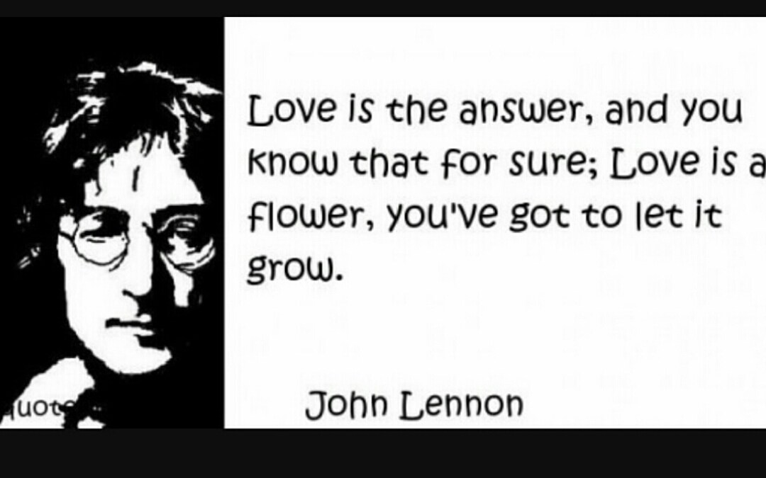 "VIDEO: ""Mind Games"" John Lennon 