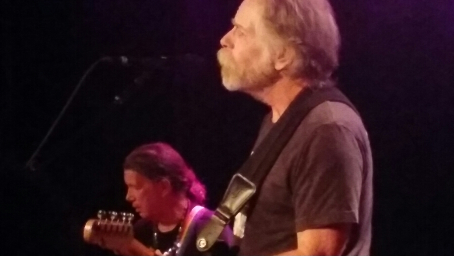 "VIDEO ""Loose Lucy"" Bob Weir, Steve Kimock, Jay Lane, Robin Sylvester – Sing Out For Sight_Seva"