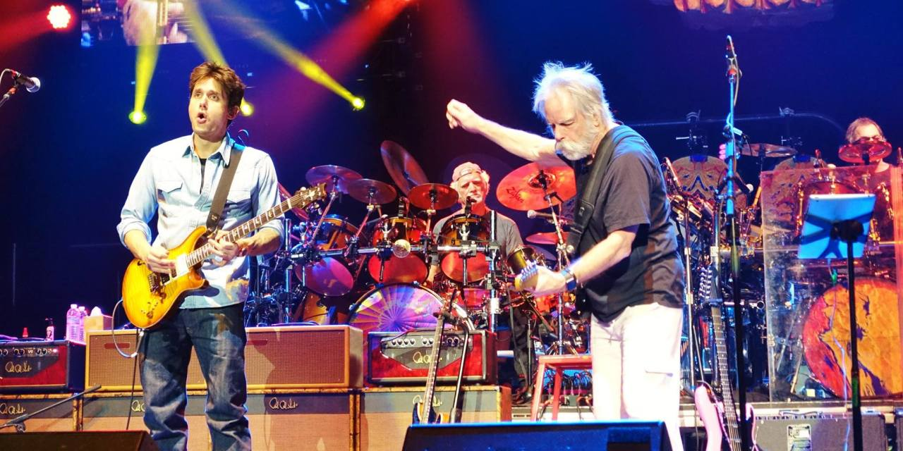 SETLIST: Dead & Company MGM Grand, Las Vegas, NV – Friday, November 27, 2015