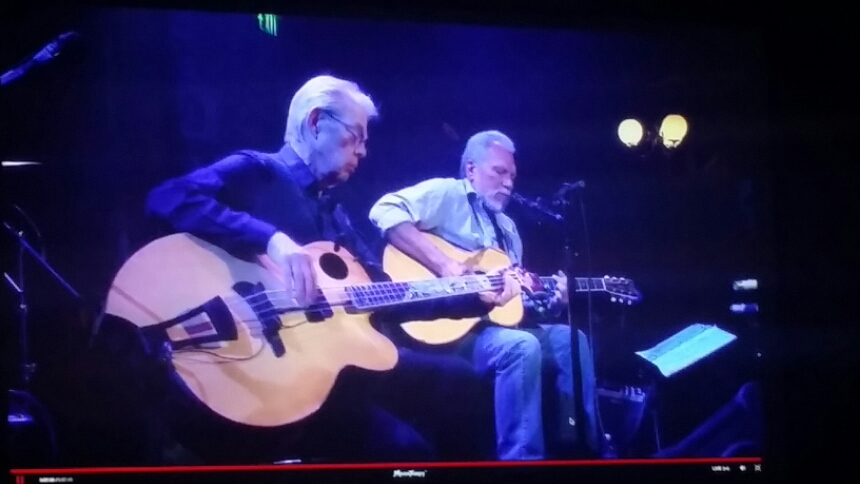 SETLIST: Hot Tuna Owsley Stanley Foundation Benefit Great American Music Hall 11/7/2015