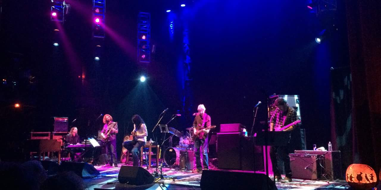 SETLIST:Phil Lesh and Friends  – Capitol Theatre Port Chester, NY Sunday, November 01, 2015