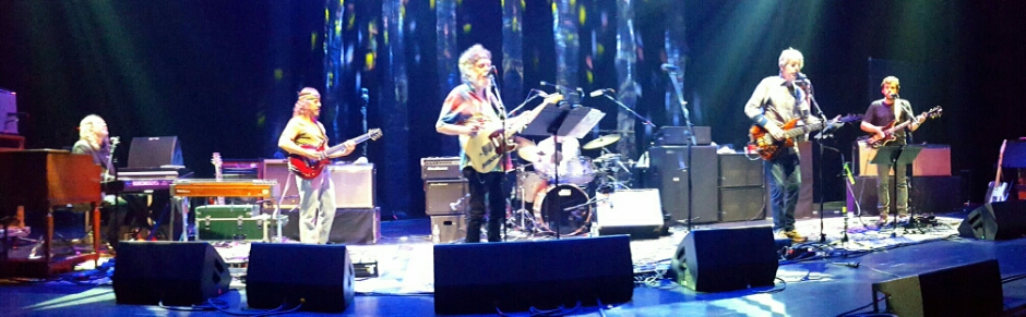 SETLIST: Phil Lesh and Friends – Capitol Theatre,Port Chester, NY, Friday November 6, 2015