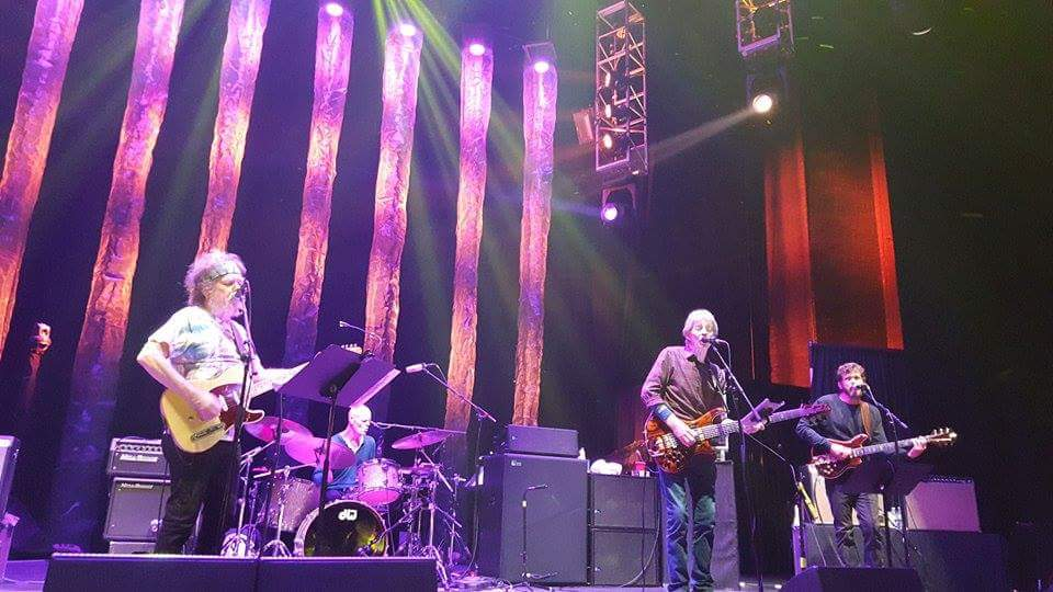 SETLIST: Phil Lesh and Friends  –  Capitol Theatre  Port Chester, NY Saturday, November 07, 2015