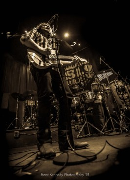Lukas Nelson and POTR © Steve Kennedy Photography 2015 (6)