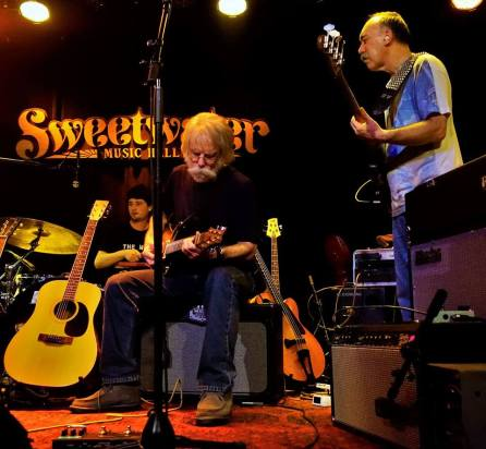KIMOCK and WEIR Sweetwater 1.17.2016 by Doug Clifton (2)