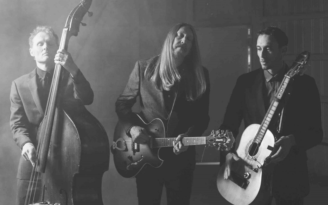 THE WOOD BROTHERS ~ TWO NIGHTS AT THE FILLMORE IN SAN FRANCISCO ~ Fri Jan 22 and Sat Jan 23