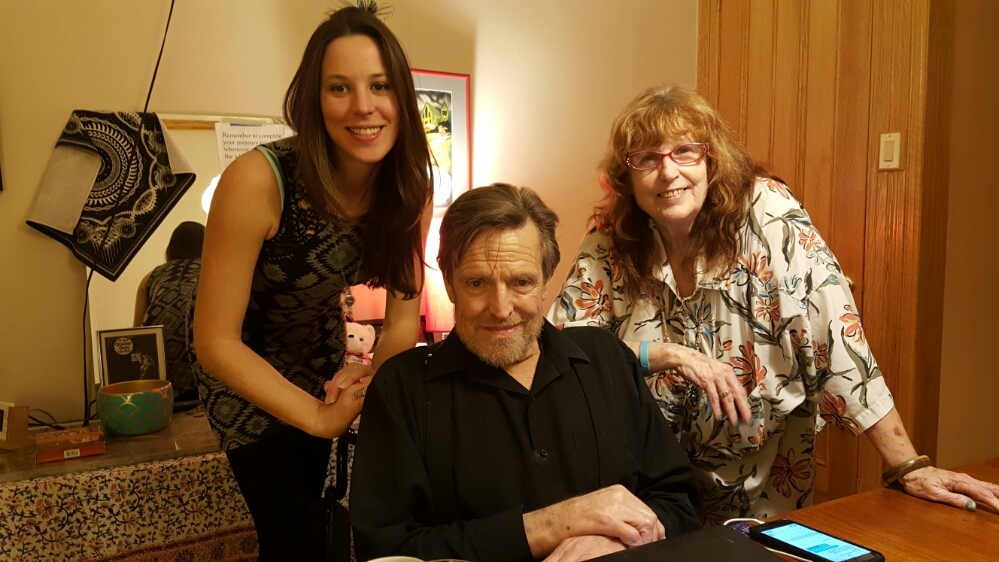 John Perry Barlow's company Algae Systems is dizzy with possibility… But needs a Miracle today!
