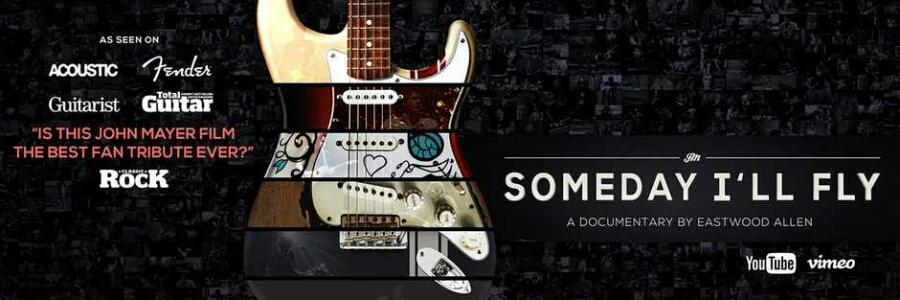 Documentary   John Mayer: Someday I'll Fly