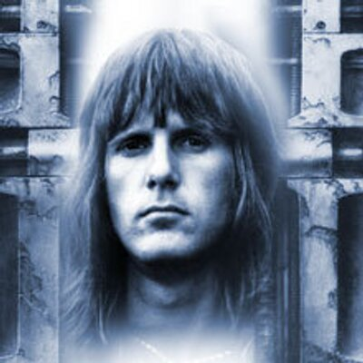 Rest in peace, Keith Emerson ~ELP ~ Brain Salad Surgery