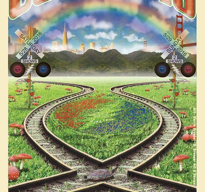 Cubensis – Southern California's Premiere  Grateful Dead Tribute Band CUBENSIS Playing two free shows at Terrrapin Crossroads Saturday May 28th and Sunday May 29th 2016!