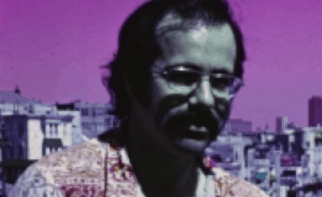 Rare Robert Hunter – Alligator Moon (1978, Unreleased Studio LP)