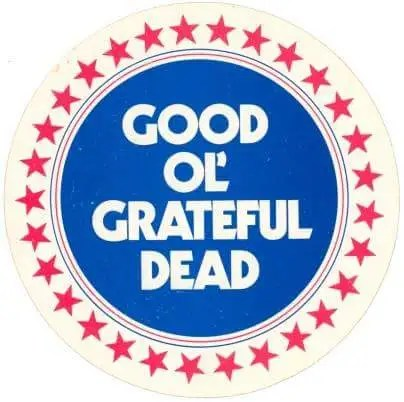 On this day… Grateful Dead Live at Boston Music Hall on 1976-06-11