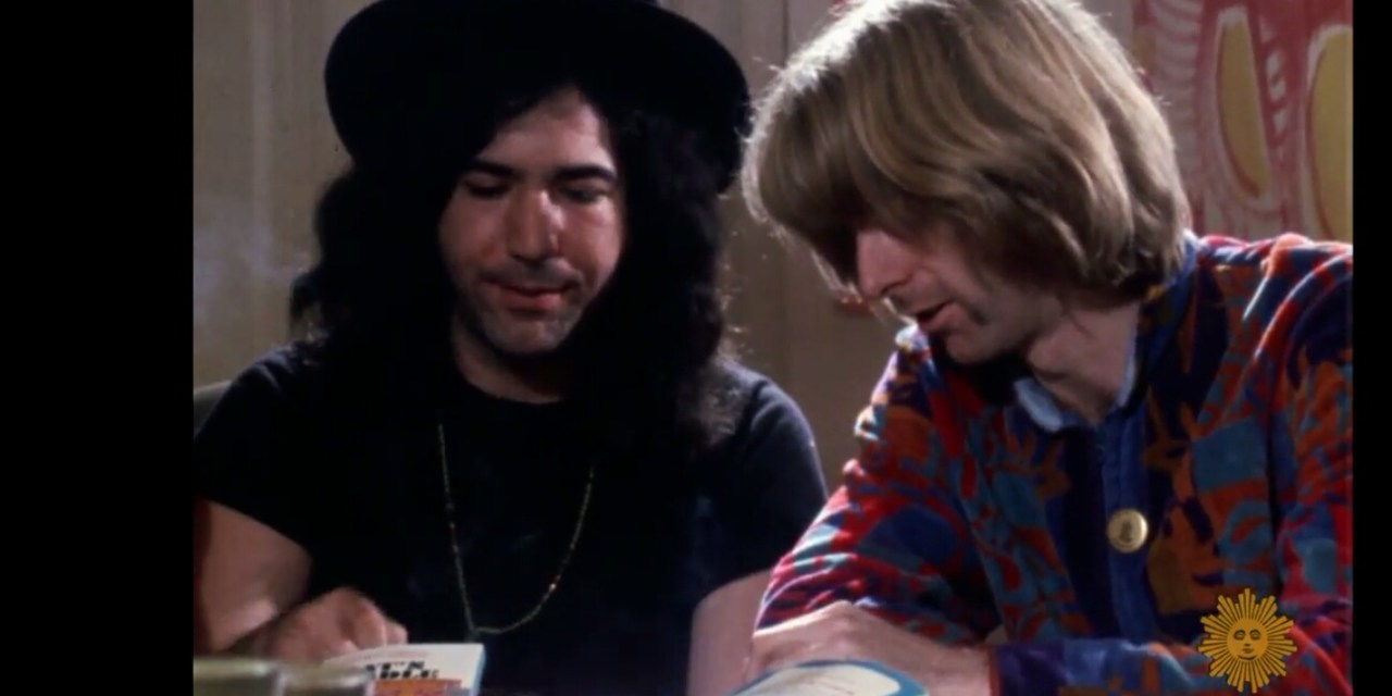 The resurrection of the Grateful Dead…  Dead and Company on @CBSSunday