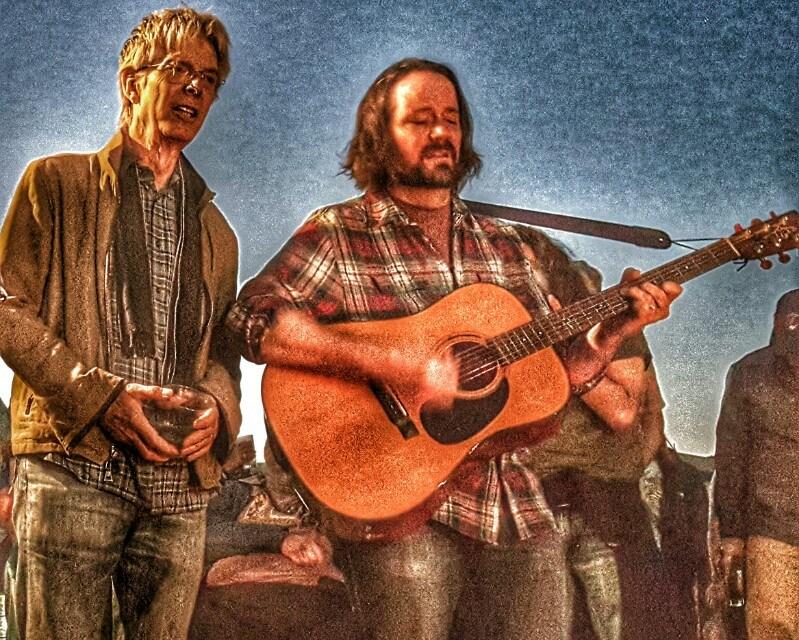 SETLISTPhil Lesh and Friends,More Backyard music and Terrapin Nation campfire Sing-a-long  Terrapin Crossroads, San Rafael, California, Tuesday July,12 2016