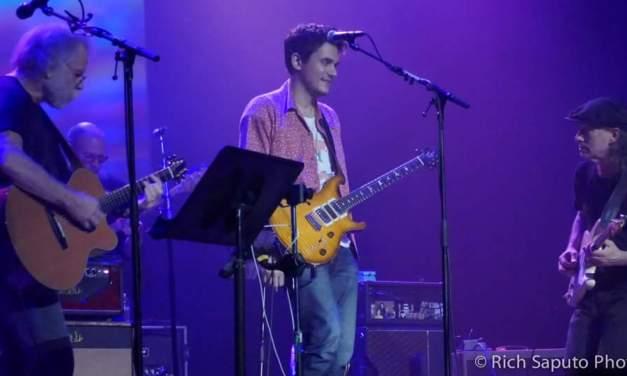 "VIDEO ???? Bob Weir w John Mayer ???? ""Jack Straw"" | Wiltern, Los Angeles, California | Monday October 10th 2016"