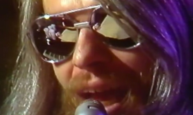 """A SONG FOR YOU""  – Leon Russell & Friends (1971)"
