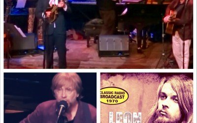 "Phish's Trey Anastasio does Leon Russell ""Prince of Peace"" on Prairie Home Companion – 11/19/2016"