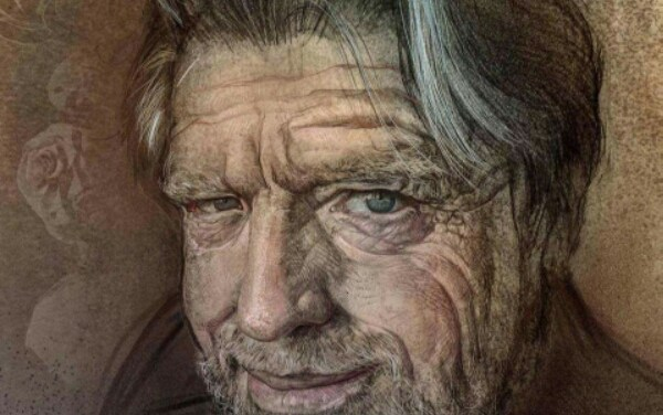 Post Election 2016 thoughts by American Patriot John Perry Barlow of the Grateful Dead & Electronic Frontier Foundation