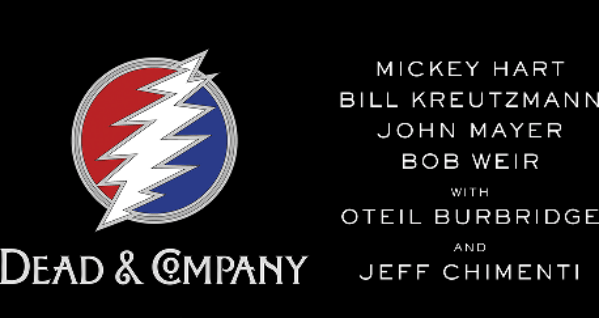 TOUR ANNOUNCED: Dead and Company Spring > Summer Tour 2017!