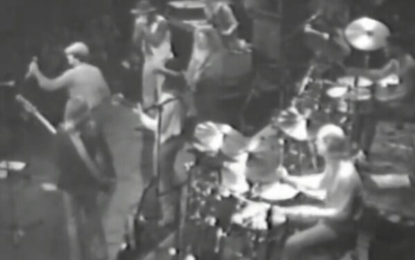 The Allman Brothers Band wsg John Belushi – Full Concert – 04/20/79 – Capitol Theatre