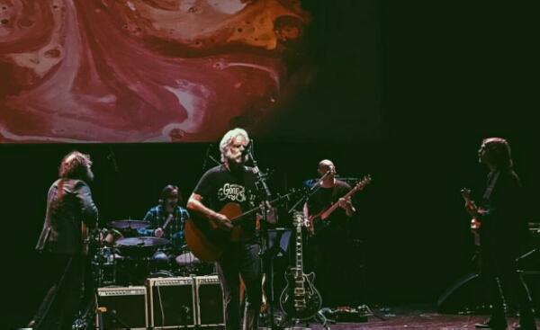 SETLIST: Bob Weir and Campfire Band Arnoff Center for the Arts Cincinnati, Ohio January 12 2017
