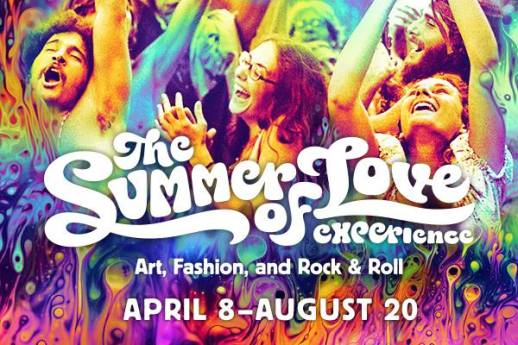 Summer OF Love Experience