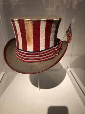 Captain Trips hat