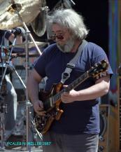 Grateful Dead - Frost - May 2nd 1987 ©Caleb Miller (7)