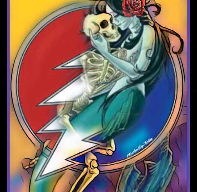 Dead and Company Setlist |Wednesday May 31 2017 | Hollywood Bowl, Los Angeles CA