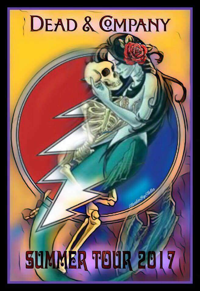deadheadland dead and company setlist wednesday may 31 2017 hollywood bowl los