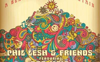 SOUND SUMMIT 2017: Phil Lesh & Bob Weir, Jim James, Jenny Lewis, Preservation Hall Jazz Band, Vetiver
