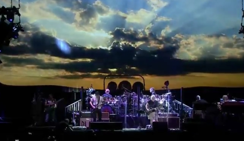Dead and Company setlist, Friday June 9 2017 | Folsom Field, Boulder Colorado
