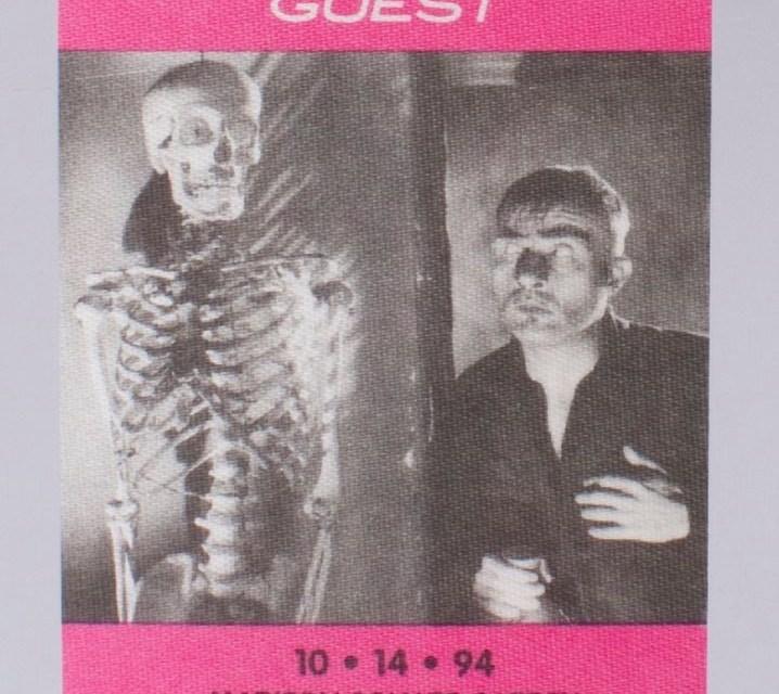 #DeadHeadDozen 7 of 13, Grateful Dead 10-14-94, MSG, New York, NY