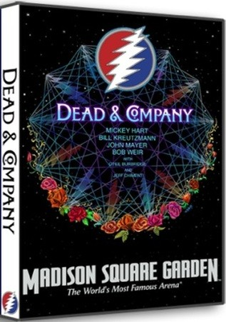 #DeadHeadDozen 13 of 13 ~Dead And Company (Full Show) live from Madison Square Garden, New York 11/07/2015 Webcast