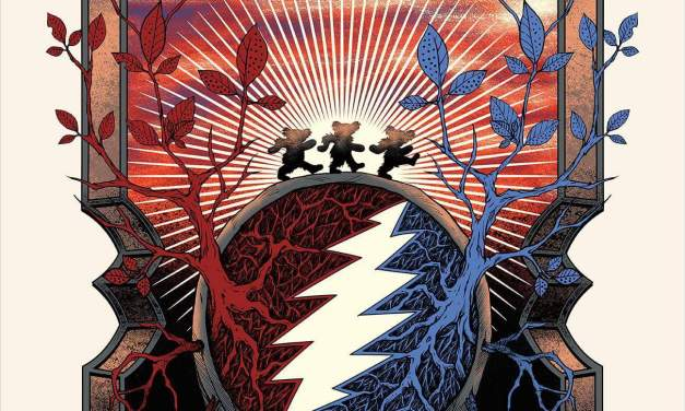 NEW SHOW DATES! Dead & Company Announce Rescheduled Dates for canceled shows in Louisiana and Florida!