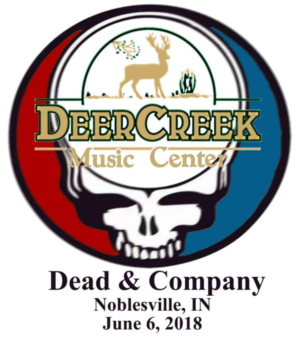 Deadheadland Dead And Company Setlist Updated