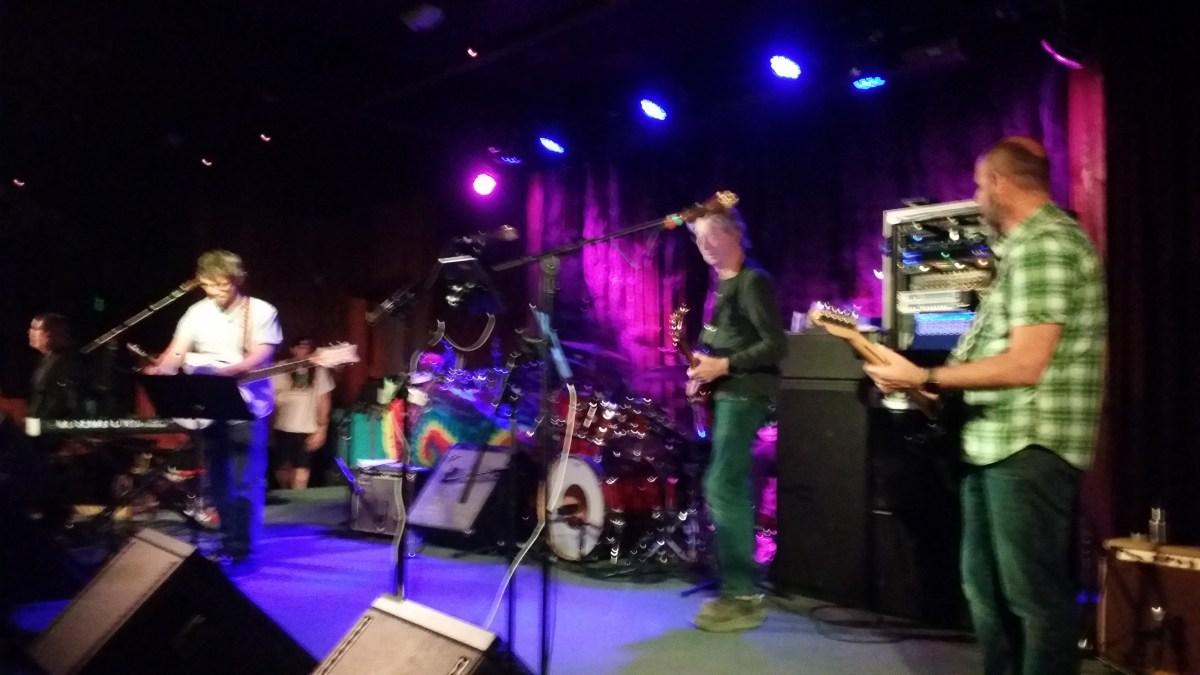 DEADHEADLAND TV: PHIL LESH & FRIENDS, live from Terrapin Crossroads