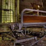 Haunting Images Inside Scotland S Crumbling Hospitals Viral News Scotland