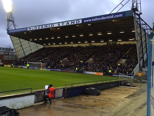 Hearts set to take a 4,000 away following to Stark's Park for Raith Rovers Scottish Cup clash