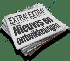 het nieuws