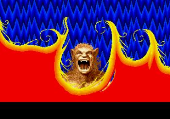 Altered Beast (Genesis) - 08
