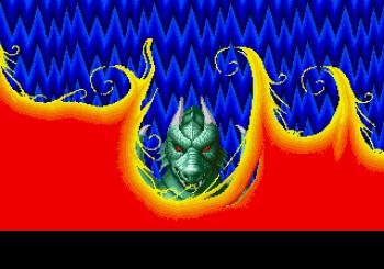 Altered Beast (Genesis) - 16