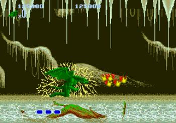 Altered Beast (Genesis) - 17