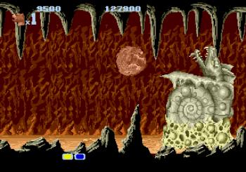 Altered Beast (Genesis) - 24