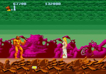 Altered Beast (Genesis) - 36