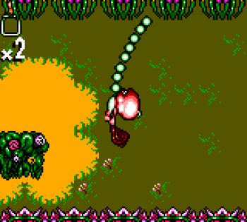 Chuck Rock II - Son of Chuck (Game Gear) - 33