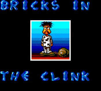 Chuck Rock II - Son of Chuck (Game Gear) - 52