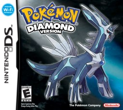 Diamond Cover